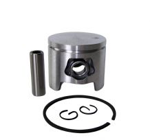 HUSQVARNA 350 351 PISTON ASSEMBLY (44MM) NEW